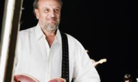 Ivano Fossati, 70 anni di musica d'autore