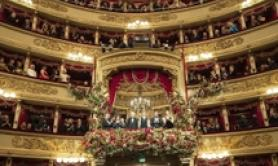 Opera to return to La Scala on Jan 23