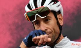 Cycling: Nibali a Giro doubt after breaking wrist