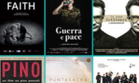 David: selezionati i 10 documentari candidati per 2021