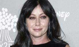 Shannen Doherty in Riverdale per Perry