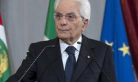 Liberty doesn't include right to make others ill- Mattarella