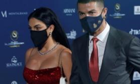 Cops looking into C.Ronaldo 'skiing trip'