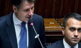 42 undersecretaries named, 21 M5S, 18 PD, 2 LeU, 1 Maie