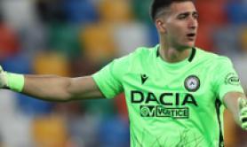 Calcio: Musso 'Atalanta passo importantissimo, sono pronto'
