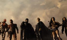 Zack Snyder's Justice league dal 22/4 in acquisto digitale