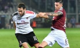 Soccer: AC Milan post 146-mn-euro loss