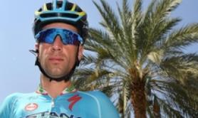 Ciclismo: Nibali torna all'Astana, 'per me una famiglia'