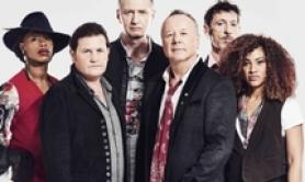 Simple Minds celebrano 40 anni di carriera con tour
