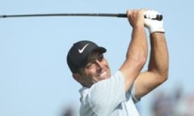 Golf, Molinari torna nella Top 10
