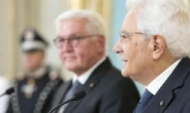Mattarella joins call for action from UN Climate Summit