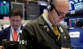 Wall Street apre in calo, Dj -0,99%