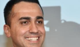 Big tax dodgers shd be jailed - Di Maio