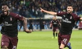 Soccer: Milan launch anti-racism task force