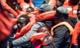 Sea Watch migrant relocation contacts with States - EC