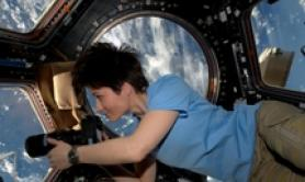 Italy's Cristoforetti set for 2nd stint in space