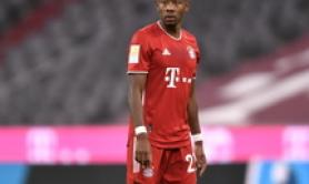 Alaba al Real Madrid, ma solo in estate