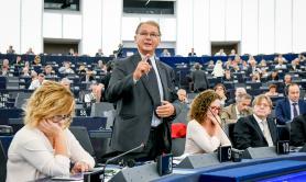 Verdi europei eleggono i due co-presidenti ed i vice