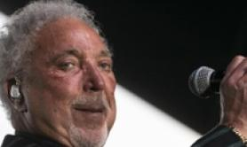 Cancellato il concerto di Tom Jones a Umbria jazz