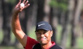 Golf: Hero Challenge, Reed vola e Woods rimonta