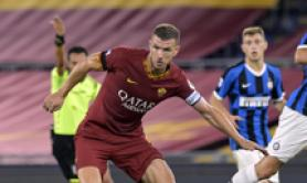 Soccer: Pallotta agrees to sell AS Roma to Friedkin