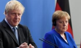 Braxit:Johnson,accordo ora inaccettabile