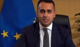 Di Maio, ora più spinta a Made in Italy