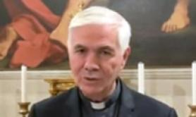 Ascoli bishop quits to join monastery