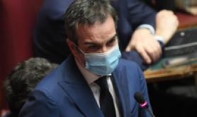 Occhiuto to be C-R Calabria candidate