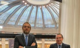 Risiko bancario, in Banco Bpm spuntano Girondi e Ubs