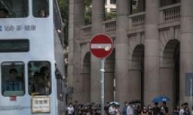 Hong Kong: stasera catena umana da 40 km
