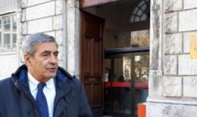 Valle D'Aosta governor investigated for mafia vote-trading
