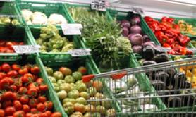 14% food lost between production and shelves - FAO