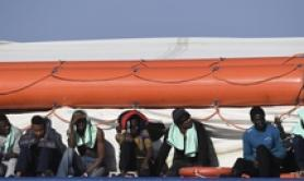 Salvini suspects 'political' move over Sea-Watch migrants