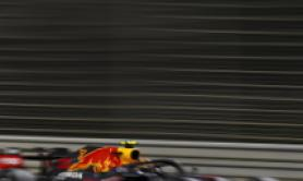 F1: Bahrein; incidente ad Albon, interrotte le 2/e libere