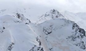 Avalanche kills two hikers in Friuli