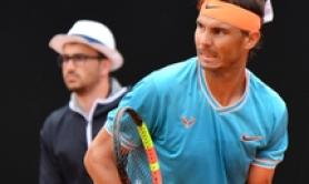 Tennis: Open Italia, Nadal re di Roma
