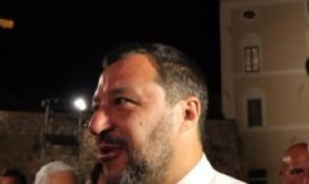 Salvini 'to respond to parliament' over Russia case