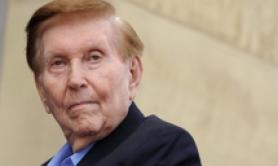 Addio a Sumner Redstone, tycoon dei media Usa