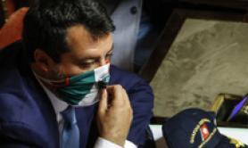 Salvini says trial vote was 'senseless injustice'