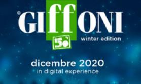 Giffoni: arriva in digitale la 'winter edition'
