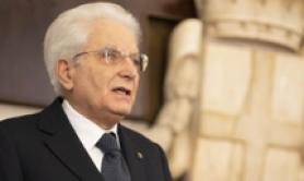 State bears guilt for Piazza Fontana says Mattarella