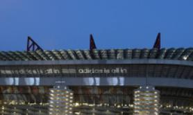Soccer: Milan, Inter to build new San Siro