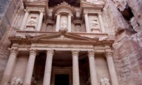 Italian tourist killed by rockfall in Petra