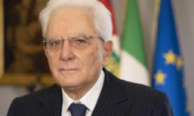 Female parity still not fully reached - Mattarella