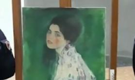 Painting found in Piacenza declared authentic Klimt