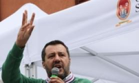 UN confirms criticism of Salvini's new security package