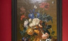 Painting stolen by German soldiers returned to Italy