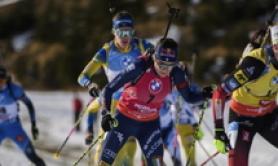 Biathlon: Cdm fa tappa ad Anterselva, dieci azzurri in gara