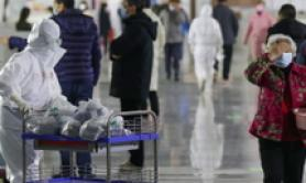 Coronavirus, 96 morti in provincia Hubei
